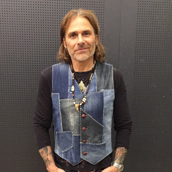 Mike Tramp BEVAR vest