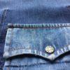 Wrangler vintage skjorte opfrisket af BEVAR